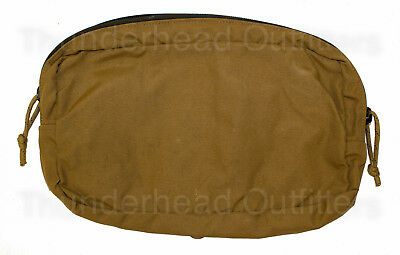 USMC Eagle Industries FILBE ASSAULT POUCH Utility Coyote ILBE FSBE MARSOC SLVG