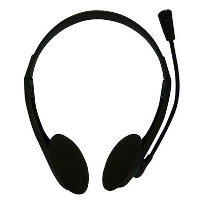 Dynamode Dm N90 Over Head Stereo Headset With Mic