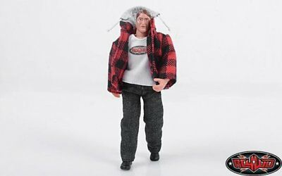 RC4WD Z-S1386 Action Figur - Mike