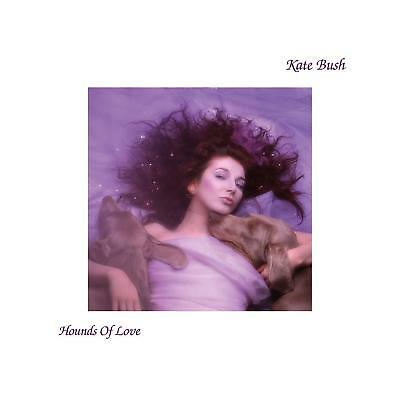 KATE BUSH HOUNDS OF LOVE REMASTERED CD (Released November 16th 2018)