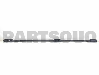 6340860051 Genuine Toyota CARRIER SUB-ASSY, ROOF, LH 63408-60051