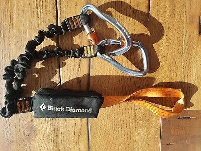 Black Diamond Klettersteig-Set Iron Cruiser