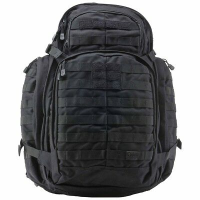5.11 Tactical. Genuine Rush 72 Black Large Back Pack.