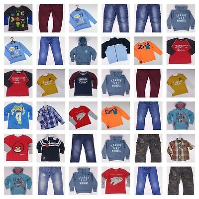 Large Selection Boys Clothes Size 5, 5-6 & 6 Years Multi Listing Build a Bundle