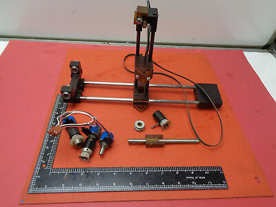 XY slider assembly belt driven CNC jig LOTM7VL22