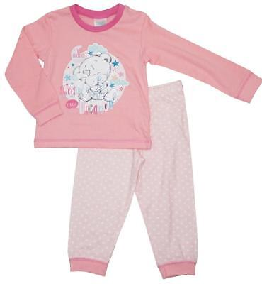 Baby Pyjamas Me To You Pjs Tatty Teddy Girls Sweet Little Dreams 6 to 24 Months
