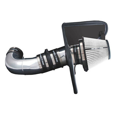 Spectre 9907W Performance Cold Air Intake System - 2008-2009 Pontiac G8 6.0L 6.2