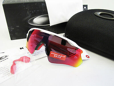 36189bad4a6 Oakley Prizm Road Radar EV Path Polished White   Prizm Road Sunglasses  OO9208-05
