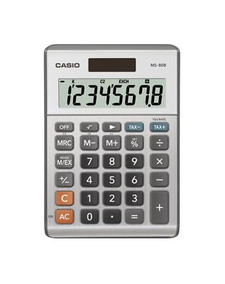 Casio® MS-80B Desktop Calculator