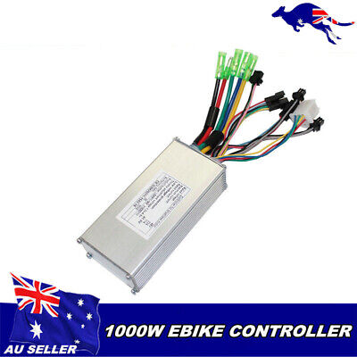 Quality 48V 1000W Electric Bicycle Speed Motor Controller For E-bike & Scooter
