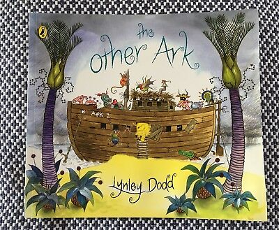 THE OTHER ARK - Lynley Dodd - Softcover 2006