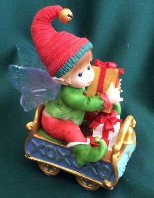 My Little Kitchen Fairies - Special Delivery Fairie