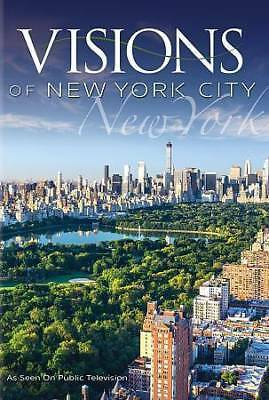 Visions of New York City DVD, ,