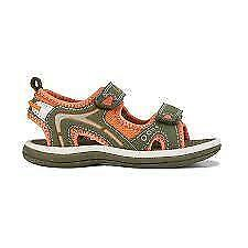 Clarks Fear II Kids Sandals Kids Shoes
