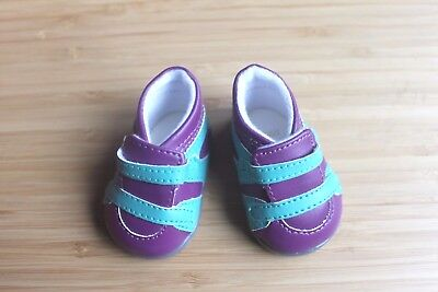American girl a pair of Cotton shoes 18'' doll accessories