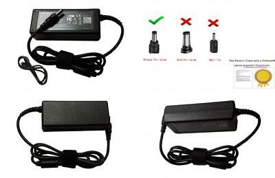 UpBright 24V AC//DC Adapter Replacement for Fargo HDP5000 DTC1000 DTC1250e DTC4000 DTC4500 DTC550 DTC500 DTC300 HDP600 044100 X001500 X001400 C10 C11 C15 C16 C25 C30 M30 ID Card Printer 24VDC Power