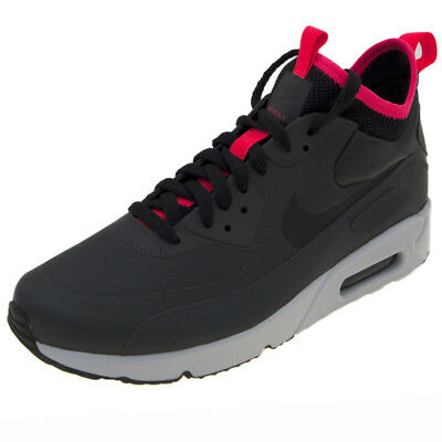 abeda4c226 ... inexpensive scarpe nike air max 90 ultra mid winter 924458 003 nero  be3b6 d5a74