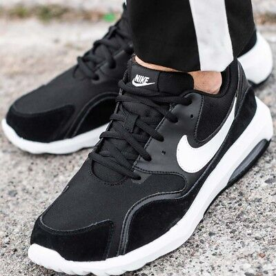 1458b0a099a NIKE AIR MAX NOSTALGIC Sneakers Trainers Running Shoes Men s Sport  916781-002