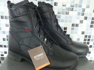 New Altberg Air Crew Military Boots - Uk Size 8.5  / Cambrelle Lined