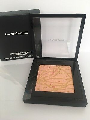 Brand New MAC in The Abstract Highlighter