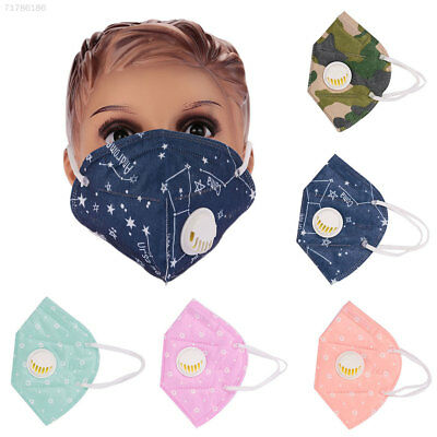 C082 Hiking Air Filter Protection GSS Head Respirator Anti-Dust Mask