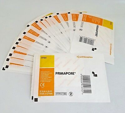 Primapore Wound Dressing | All Sizes / Quantities | Best Price | Uk Pharmacy