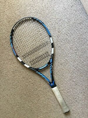 Babolat  Pure Drive Tennis Racket Cortex System With Case