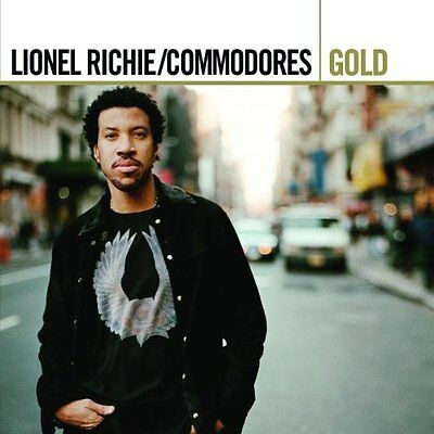 Lionel Richie - Gold - 2CDs Neu & OVP -  Best Of / 32 Greatest Hits (dig. rem.)
