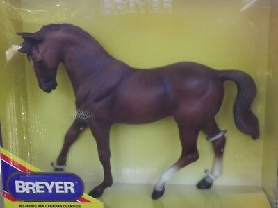 Vintage Traditional Breyer Horse #483 Big Ben -NIB