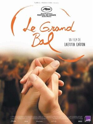 "2 places pour le film documentaire ""LE GRAND BAL"" de Laetitia Carton"