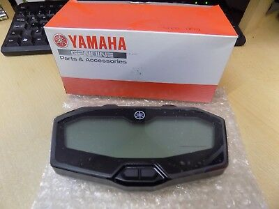 odometer clocks speedo for Yamaha MT-07 NON ABS 1WS-83500-00 KM/H KILOMETERS