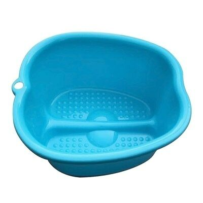 1pcs Foot Bath Large Foot Tub Household Thicken Footbath for Home Use Plastic