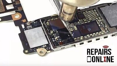 iPhone 6 6 Plus Touch IC Touch Disease Chip Repair Service - With M1 Jumper