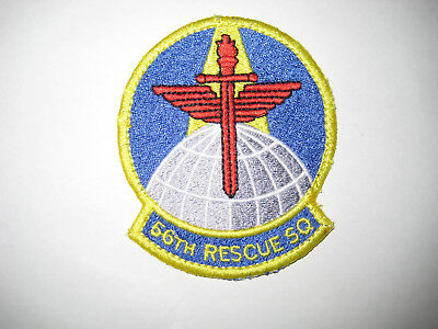 USAF Patch 56th Rescue Sq Early version