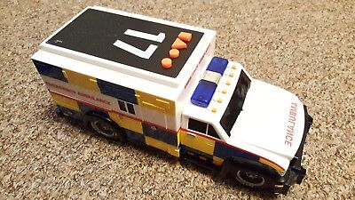Toy ambulance