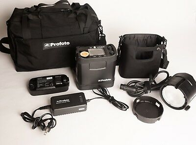 Profoto B2 250 Air TTL Kit. Used, excellent condition.