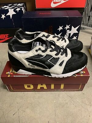 huge selection of b838b daff3 Bait x Diadora S8000 Kung Fu Panda