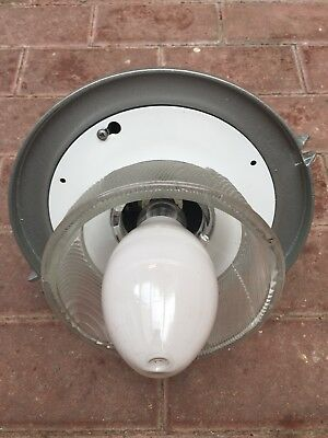 Revo Prefect Street Light Lamp