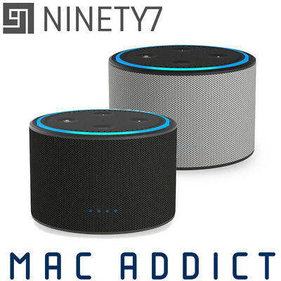 Ninety7 DOX Rechargable Portable Battery Base For Amazon Echo Dot Gen 2