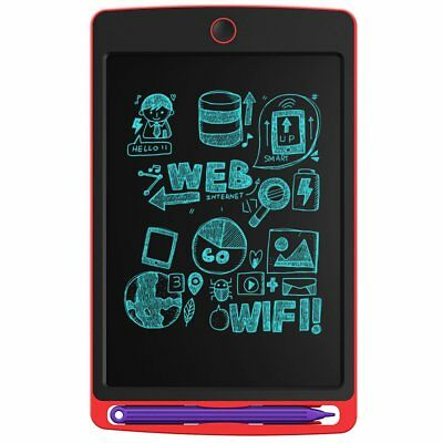 8.5 Inch LCD handwriting Board Electronic LCD Children's Sketchpad yF