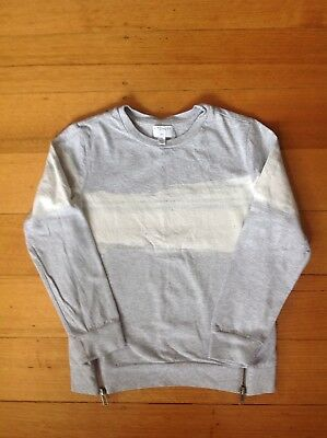 Witchery Boys Jumper Size 7. Good Condition