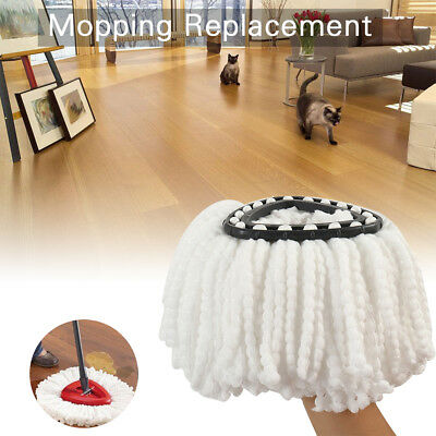 1-2Pcs Vileda Easy Wring Mopping Replacement Clean Microfibre Mop Refill Head