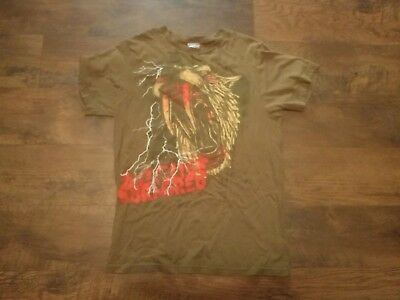 August Burns Red Sabertooth Tshirt