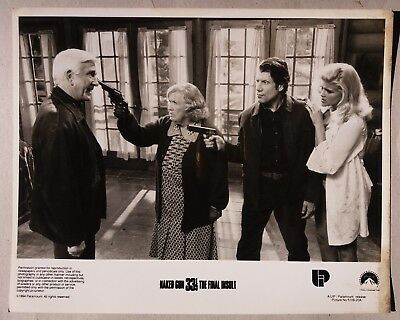 Naked Gun 33 1/3 The Final Insult 1994 Us Movie Photo Lobby Card 8X10 Inch