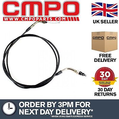 Scooter Throttle Cable for LJ50QT-3L(ECHO) (THRTTL92)