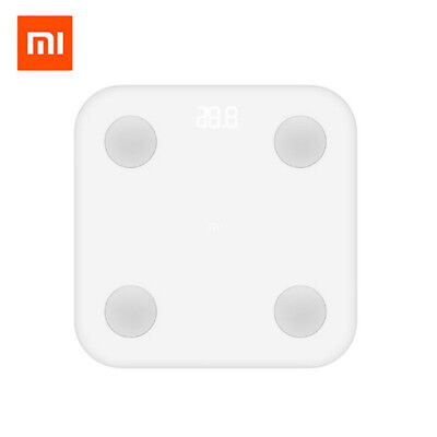 Xiaomi Smart Body Fat Weight Scale Health Composition Monitor Bluetooth APP