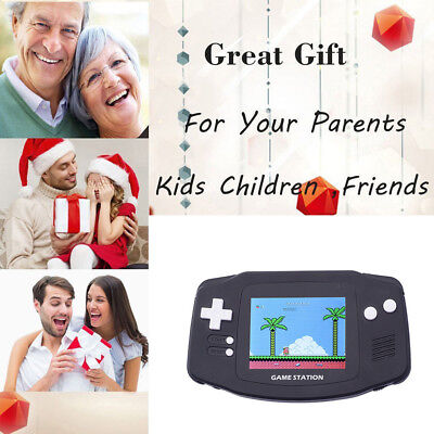 Newest Retro Mini Handheld Video Game Console Gameboy Built-in 400 Classic Games