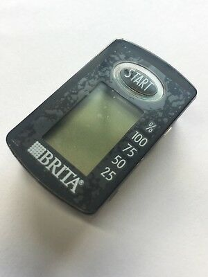 Genuine Brita Maxtra Water Filter Jug Replacement Cartridges Memo Indicator LCD