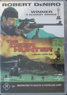 The Deer Hunter (DVD, 2003)