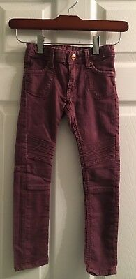 H&M Skinny Jeans Girls Or Boys Size 4-5